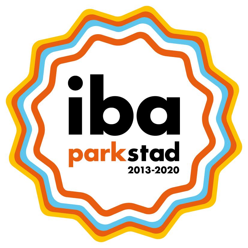 IBA Parkstad logo