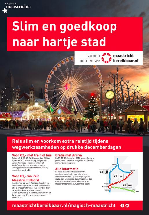 advertentie Magisch Maastricht