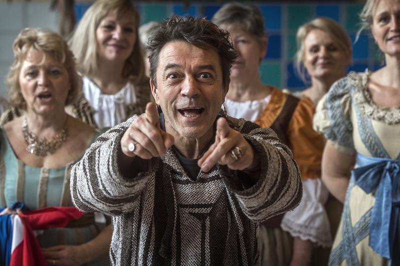 De Mestreechter Operette Vereiniging 2016  Maastrichter operette vereniging